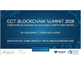 CCT Blockchain Summit